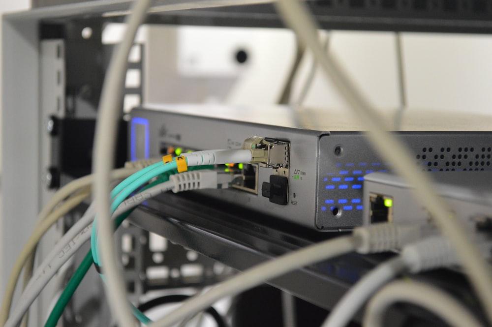 Fiber SFP in Unifi switch