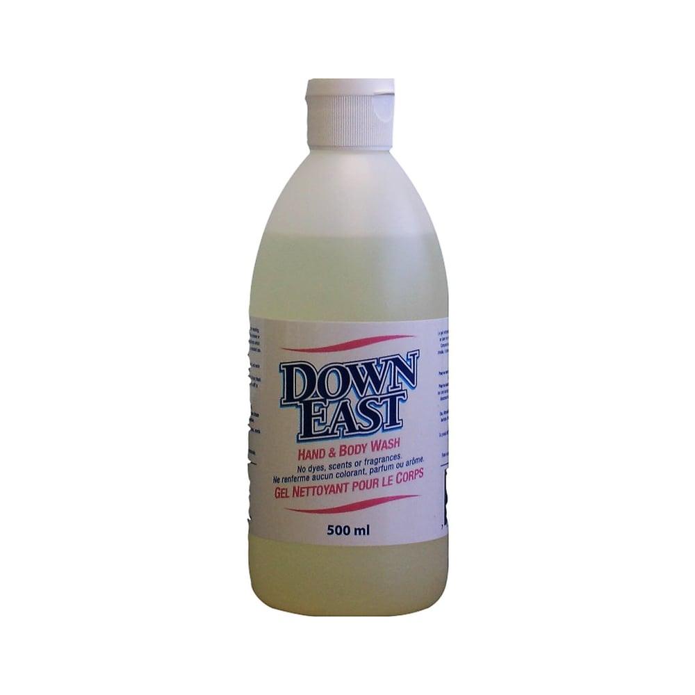 Downeast - Hand Body Wash