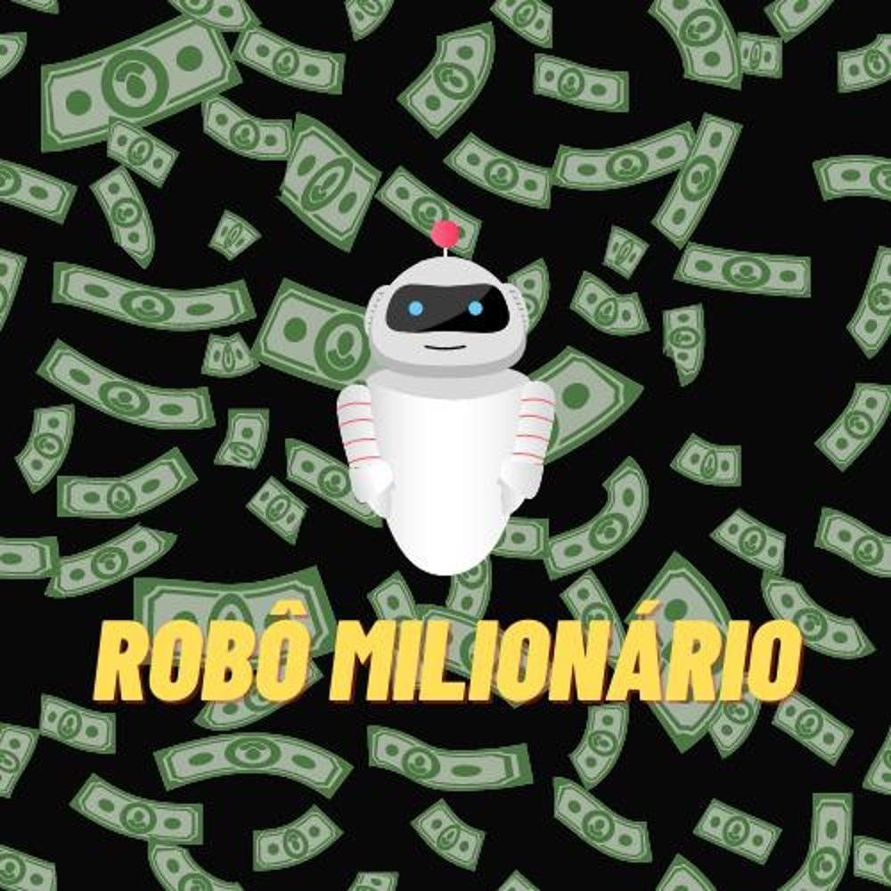 robo milionario com desconto
