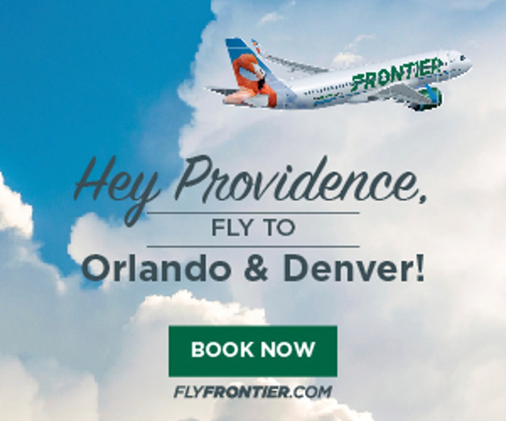 Frontier Airlines Flight Reservations